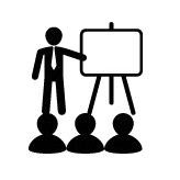 Icons - Transfer de bune practici, constructie si dezvoltare organizationala transparent
