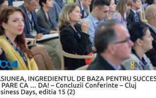 Artcol Ai Succes Business Days Cluj