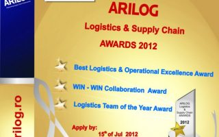 Conferinta Airlog 2012